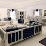 avangarde salon iç mimarlık istanbul