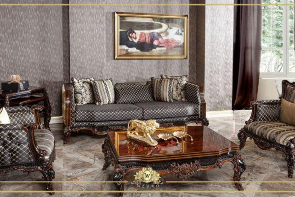 avangarde oturma odası istanbul