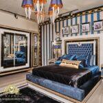 Klasik Yatak Odası - Klasik Mobilya