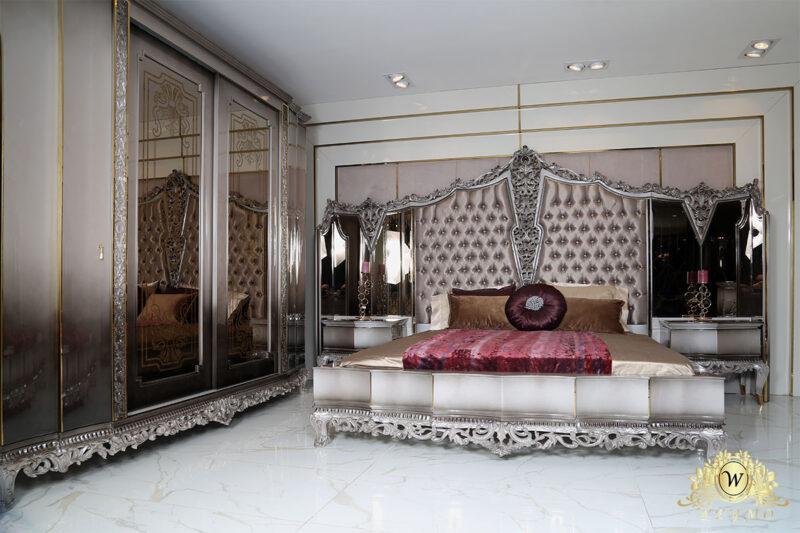 Leonardo klasik Yatak Odası